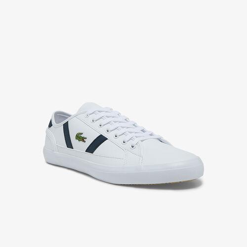 حذاء سنيكرز Sideline جلدي وصناعي للرجال