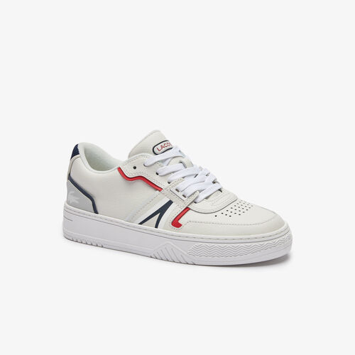 Women's L001 Leather Sneakers