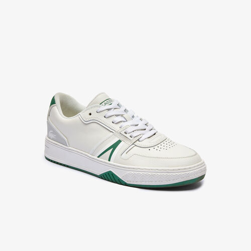 Men's L001 Leather Sneakers