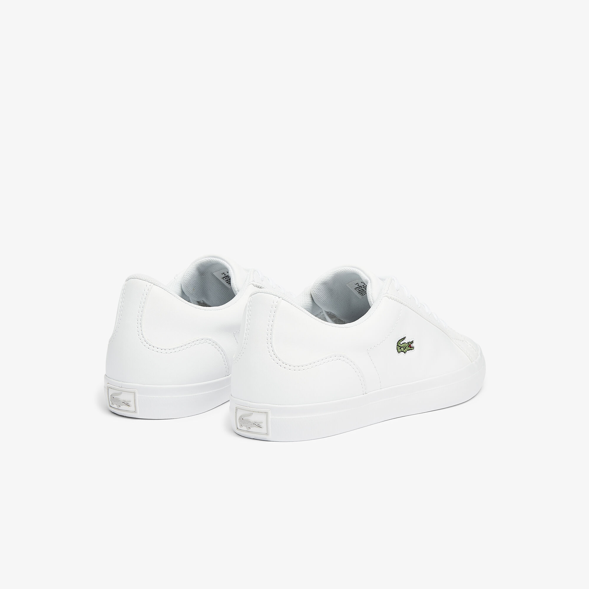 Women's Lerond BL Leather and Synthetic Trainers