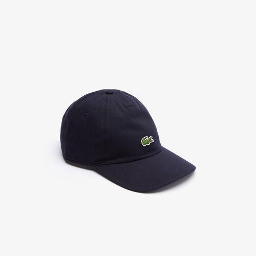 Men's Crocodile Organic Cotton Cap