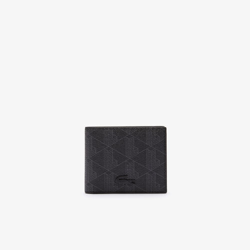 محفظة رجالية من قماش ذا بليند مونوغرام صغير
