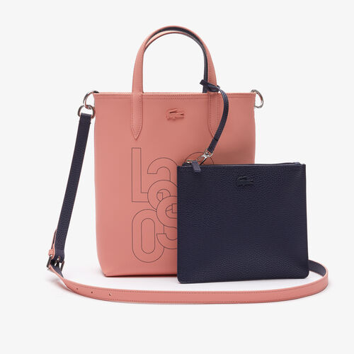 حقيبة تسوق قماش صغيرة Anna للسيدات