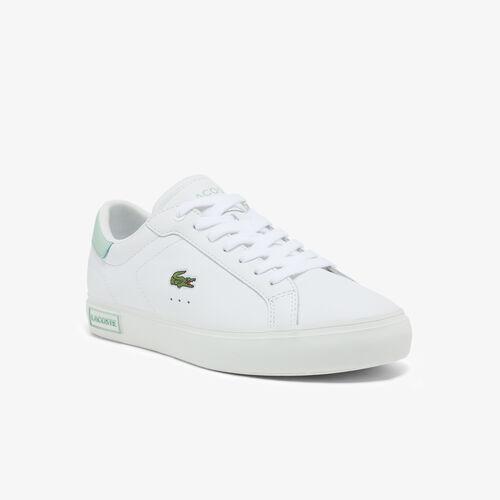حذاء رياضي جلد للنساء من Powercourt