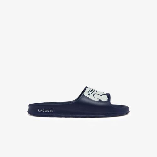 Men's Croco 2.0 Synthetic Slides
