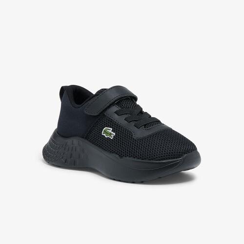 حذاء سنيكرز كورت درايف من نسيج للأطفال