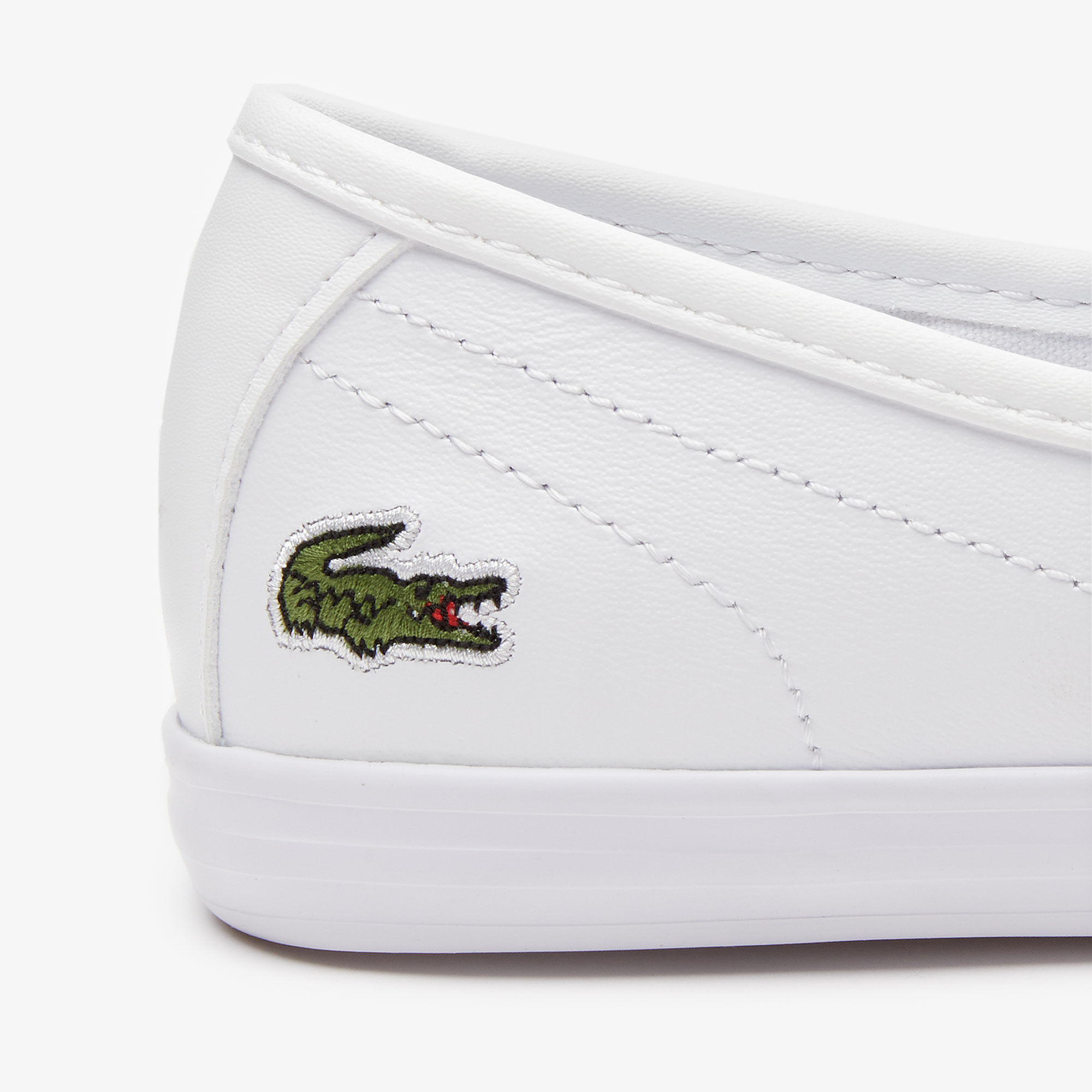 Women's Ziane Leather Trainers
