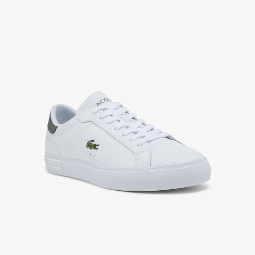حذاء رياضي جلد للرجال من Powercourt