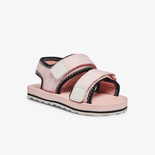 Infants' Sol Textile Sandals