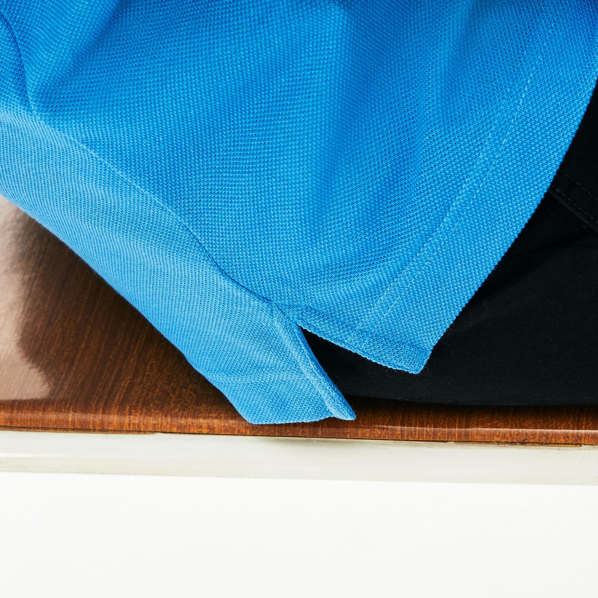 قميص بولو من البيتي بيكيه بقصة ضيقة للرجال