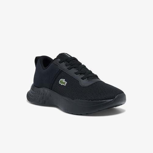 Children's Court Drive Textile Sneakers