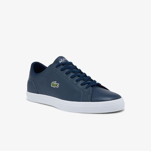 حذاء رياضي رجالي Lerond من الجلد و مواد صناعية