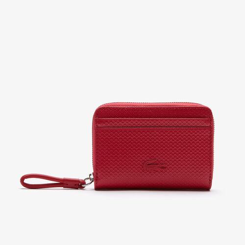 حقيبة نسائية صغيرة من جلد البيكيه من مجموعة Chantaco